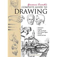 Giovanni Civardi's Complete Guide to Drawing (Art of Drawing)