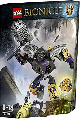 LEGO Bionicle 70789 - Onua Meister der Erde