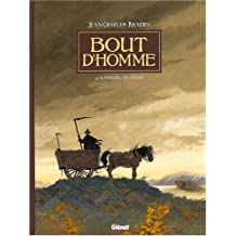 Bout d'Homme, Tome 4 : Karriguel an ankou