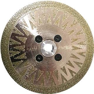 Karl Dahm Profi Diamant Trennscheibe ALLROUND 125 mm Fliese/Feinsteinzeug 50352-125 x M14-Aufnahme