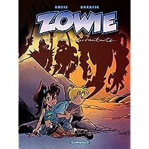 Zowie - Tome 3 - L'Heure des mutants