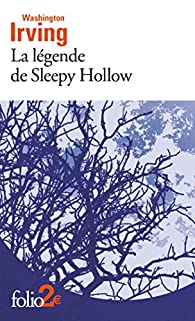 Sleepy Hollow par Washington Irving