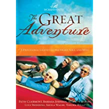 The Great Adventure 2003 Devotional (English Edition)
