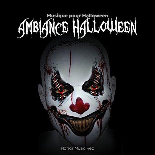 Ambiance Halloween - Musique pour Halloween, Musique d'Ambiance pour se faire peur le soir du 31 Octobre