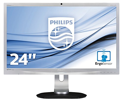 Philips 241P4QRYES 24 inch Monitor