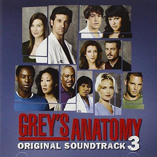 Grey's Anatomy Vol. 3