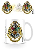 Harry Potter Hogwarts Crest, Tazza in ceramica
