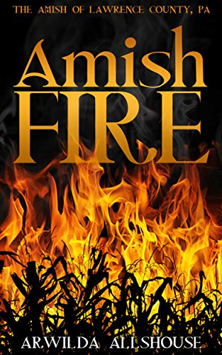 Amish Romance Amish Fire A Sweet Christian Romance The Amish Of Lawrence County Pa