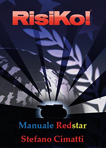 Manuale Redstar di Risiko