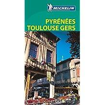 Le Guide Vert Pyrénées Toulouse Gers Michelin