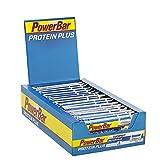 Powerbar Protein Plus Bar+Energy&Protein Kokos, 30 x 35 g, 1er Pack (1 x 1.1 kg Packung) - 5