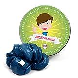 Pink Papaya Magische Knete - Blue Star - magnetische Fidget Knete, BPA Free, Farbe: Blau, Das Intelligente Knetgummi zur Stressreduktion - in Vielen Farben mit Verschiedenen Eigenschaften