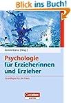 Psychologie für Erzieherinnen und Erz...
