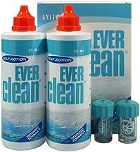 avizor Ever Clean, 2x 350ml con indicador de Bio, 1er Pack (1x 0.836L)