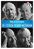 How to be Eccentric: The Films of Richard Massingham (DVD) [Reino Unido]