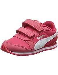 Puma St Runner V2 NL V Inf, Zapatillas Unisex Bebé