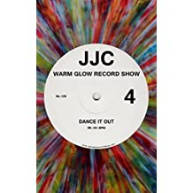 Warm Glow Record Show 4: Dance It Out: Nos. 94–125, 99–101 bpm (English Edition)
