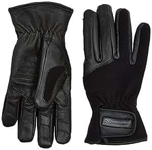 Highlander Herren Special Ops Handschuhe, schwarz, S