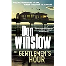 The Gentlemen's Hour: A breathless, action-packed thriller