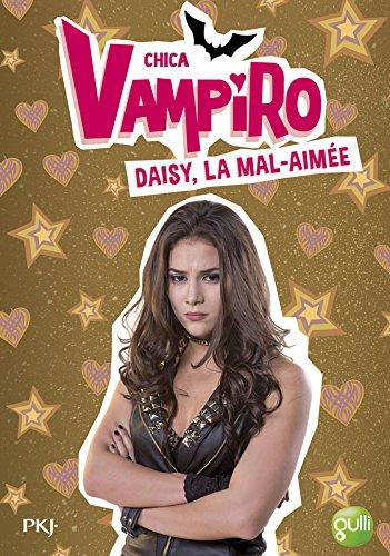18. Chica Vampiro : Daisy la mal aimée (18)