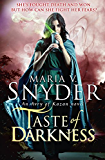 Taste of Darkness (An Avry of Kazan Novel, Book 3)