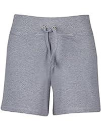 Amazon.co.uk: Grey - Shorts / Women: Clothing