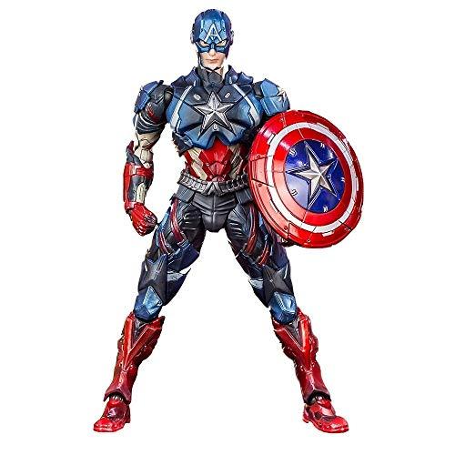 Hand Iron Man Spider-Man Avengers 3 Modellspielzeug ()