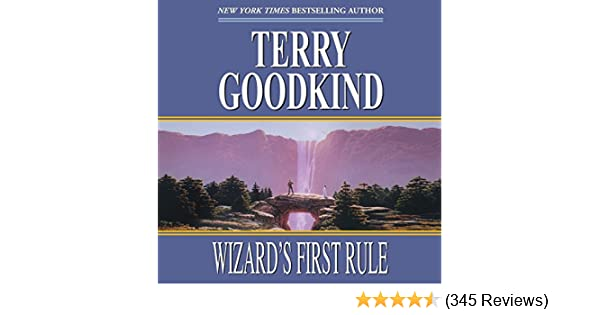 terry goodkind audio books torrent