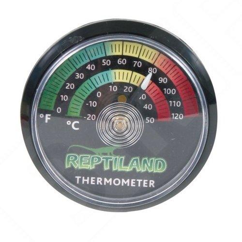 Trixie Analog Thermometer, 5cm, 4Stück