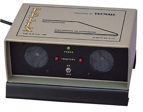 Kerbl 29986 Appareil à ultra-sons Felix 400