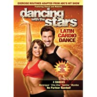 Dancing With the Stars: Latin Cardio Dance /