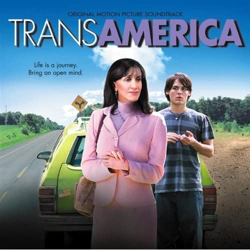 Transamerica Soundtrack