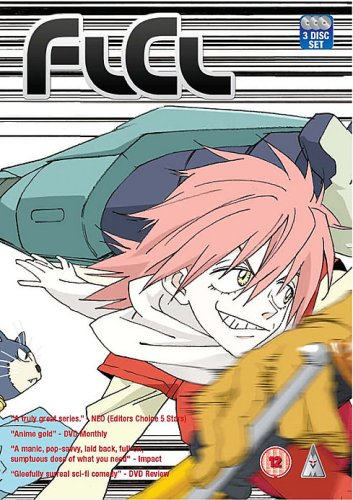 FLCL - Collection