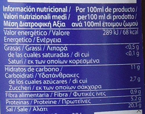 Knorr Caldo Liquido concentrado Marisco sin gluten - botella 1L