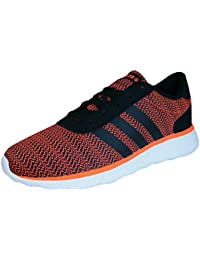 wholesale dealer ecc86 cfca7 Adidas Neo Lite Racer, Sneakers Basses Homme, Homme, Neo Lite Racer, Orange