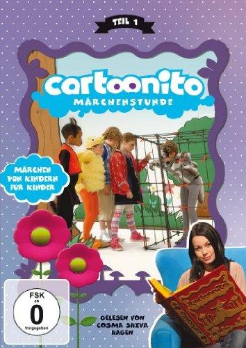 Cartoonito Märchenstunde - Märchen von Kindern für Kinder - Volume 1