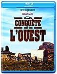 La conqu�te de l'Ouest [Blu-ray]