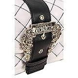 Versace JEANS COUTURE Tasche MATALASSE BUCKLE Damen Creme - E1VUBBF140301163
