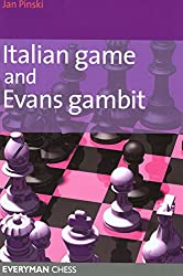 The Italian Game & Evans Gambit