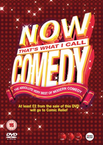 Now That's What I Call Comedy – ...