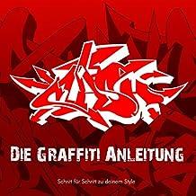 Suchergebnis Auf Amazon De Fur Graffiti Zeichnen Lernen Bucher