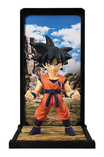 Figurine 'Dragon Ball' - Buddies: Son Goku [Importación Francesa]