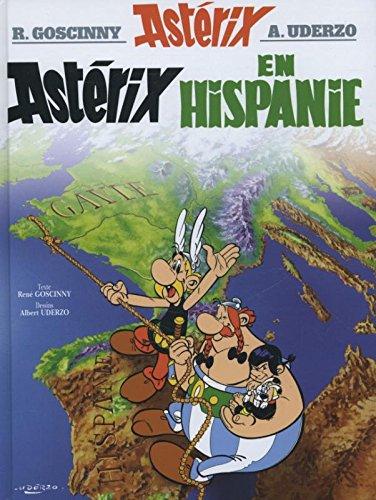 Asterix FR 14 Asterix En Hispanie