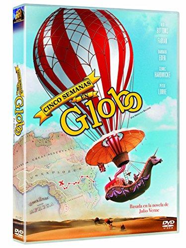 Preisvergleich Produktbild Cinco Semanas en Globo