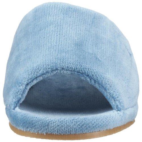 Romika Paris 63055 58 100, Pantofole donna Blu (Blau (denim 534))
