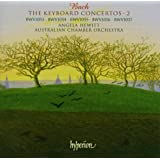 Keyboard Concertos, The - Volume 2 (Hewitt, Aco)