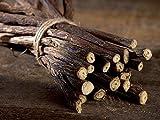 Amarelli Radici di Liquirizia Amarelli, Bastoncini da 9 Cm - 40 g
