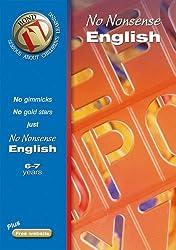 Bond No Nonsense English 6-7 years (Bond Assessment Papers)