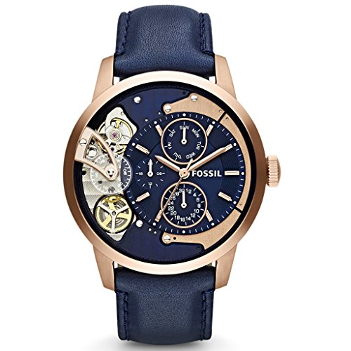 Fossil Townsman Multifunction Gents Watch ME1138