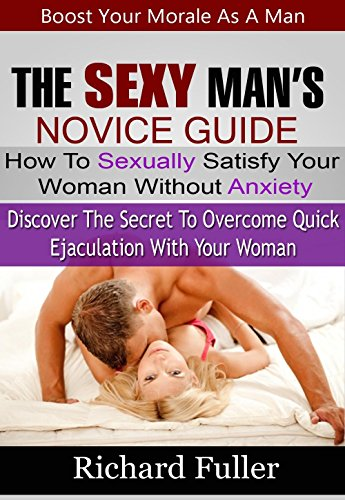 Sexually satisfy a woman